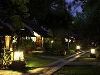 Margo Utomo Eco Resort di Banyuwangi/Banyuwangi