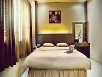 Hotel Benteng Pekanbaru - Standard Room Only Regular Plan