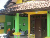 Kampung Osing Inn di Banyuwangi/Banyuwangi