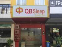 QB Sleep Capsule Hotel di Bali/Kuta