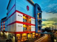 Hotel Roditha Banjarmasin di Banjarmasin/Dekat Pusat Kota Banjarmasin