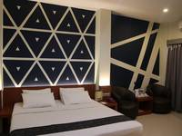 Hotel Roditha Banjarmasin - Deluxe Room Only Regular Plan