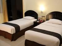 Hotel Roditha Banjarmasin - Superior Regular Plan