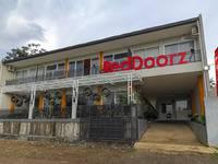 RedDoorz near Exit Toll Bogor