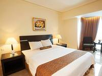 Grand Asia Hotel Jakarta - Deluxe Room with Breakfast Regular Plan