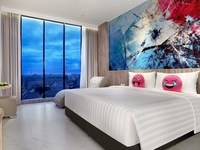 favehotel Tasikmalaya Tasikmalaya - Deluxe Room Regular Plan
