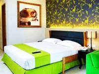 Hotel Pohon Inn Malang - Kamar Deluxe Regular Plan