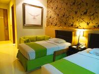 Hotel Pohon Inn Malang - Superior Room Regular Plan