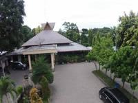Rindu Alam Hotel di Langkat/Bahorok