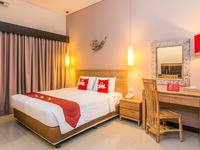 ZenRooms Seminyak Eka Laweya Bali - Double Room Only Regular Plan