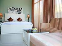 Seulawah Grand View Malang - Suite Room Regular Plan