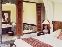 Villa Semana Resort & Spa Bali - Villa Deluxe 1 Kamar Kolam Lastminute Promotion