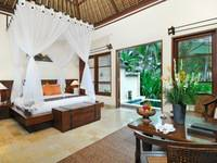 Villa Semana Resort & Spa Bali - Villa 1 Kamar Kolam Lastminute Promotion