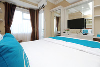 Airy Syariah Jatinangor 78 Sumedang - Studio Double Room Only Special Promo Feb 24