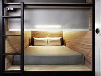 My Studio Hotel Surabaya - Double Studio (Shared Room) - Harga Untuk 1 Tempat Tidur Regular Plan
