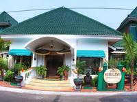 Hotel Rengganis di Jogja/Mantri Jeron