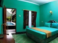 Hotel Rengganis Yogyakarta - Deluxe Room Regular Plan