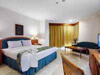 Hotel Sahid Jaya Makassar - Executive Suite Regular Plan