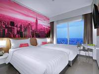 favehotel Rungkut Surabaya - Standard Room with Breakfast Regular Plan