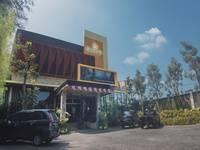 Savita Garden Inn di Jogja/Palagan
