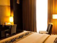 Verona Palace Bandung - Deluxe Room Only Regular Plan