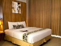 Verona Palace Bandung - Superior Room with Breakfast 1 Pax RAMADANESCAPE