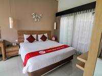 NIDA Rooms Kuta Seminyak Beach Bali - Double Room Double Occupancy NIDA Fantastic Promo