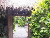 Pondok Pisang Candidasa Bali - Standard Room Regular Plan