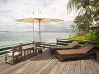 Pondok Pisang Candidasa di Bali/Candidasa