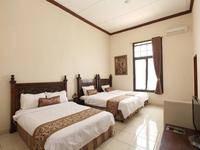 De Halimun Guest House Bandung - Family Room 4 Persons Regular Plan