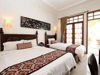 De Halimun Guest House Bandung - Family Room 3 Persons Regular Plan