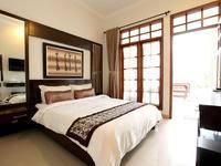 De Halimun Guest House Bandung - Deluxe Room Regular Plan