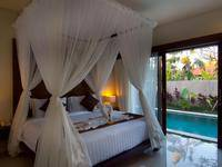 The Awan Villas Balli - One Bedroom with Private Pool (Room Only) Last Minutes