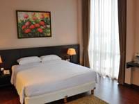 Oasis Siliwangi Sport Hotel Bandung - Superior Room Regular Plan