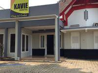 Kavie Hostel Malang di Malang/Klojen