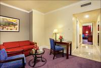 Surabaya Suites Hotel Plaza Boulevard - Business Suite King/Twin With Breakfast Regular Plan
