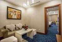 Horison Suites Surabaya - Business Suite King/Twin Room Only Regular Plan