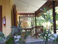 Taman Selini Beach Bungalow Bali - Two Bedroom Bungalow Regular Plan