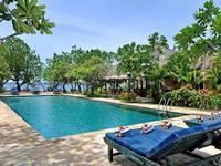 Taman Selini Beach Bungalow di Bali/Singaraja