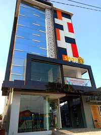 Front One Inn Kediri
