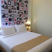 Front One Inn Kediri Kediri - Superior Double Room Only APPS Regular Plan