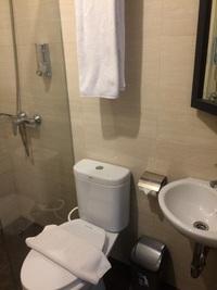 Front One Inn Kediri Kediri - Superior Twin Room Only APPS Regular Plan