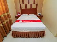 NIDA Rooms Ancol Dream Park Penjaringan Jakarta - Double Room Double Occupancy NIDA Fantastic Promo