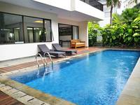 4 BR 1 Villa Dago City View Pool 1 di Bandung/Dago Atas