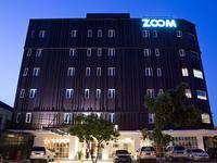 Zoom Hotel Jemursari di Surabaya/Wonocolo