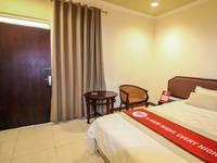 NIDA Rooms Pramuka 55 Sentalu - Double Room Single Occupancy Special Promo