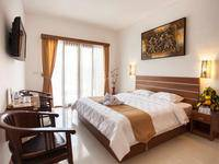 Satriya Cottages Bali - Kamar Standard Discount 10% Off