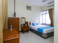 Airy Regol Moh Toha 199 Bandung - Standard Double Room with Breakfast Regular Plan
