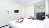 Seven Dream Syariah Hotel Jember - Rose Room Only Regular Plan