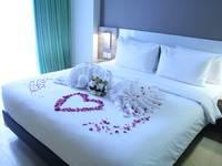 Hotel Dafam Fortuna Seturan - Deluxe Room Regular Plan